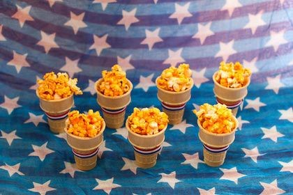 Host An Olympic Viewing Party Worthy Of A Gold Medal