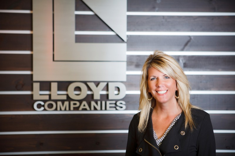 Lloyd Companies introduces Chief of Staff