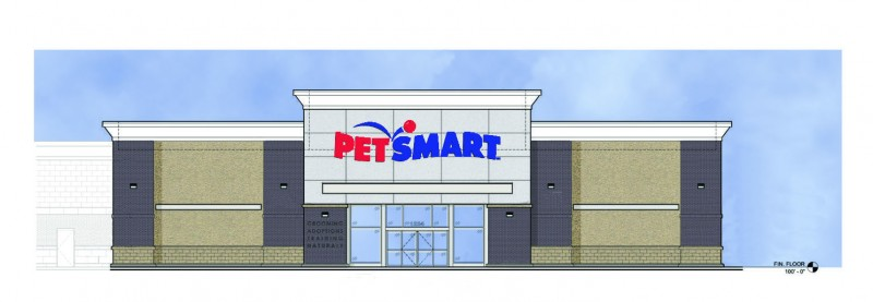 Lloyd Companies announces new PetSmart store at Dawley Farms