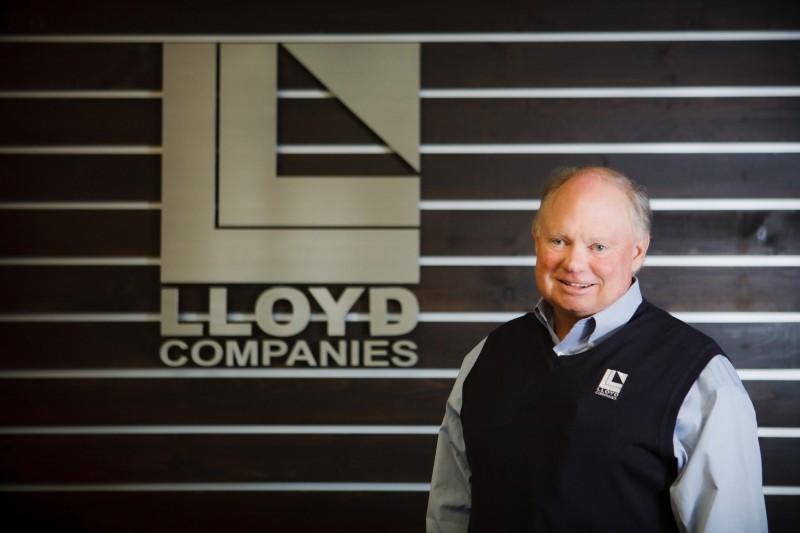 Lloyd Companies Congratulates Craig Lloyd On Spirit Award