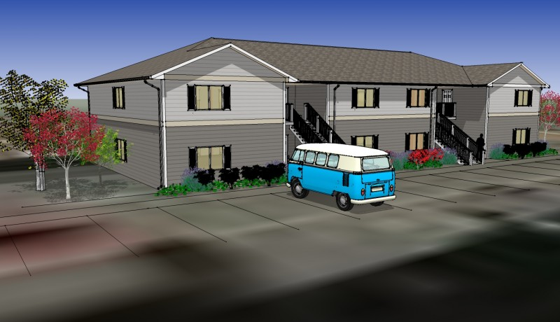 Introducing The Meadows On Graystone