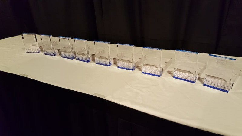 South Dakota Multi-Housing Association honors Lloyd team members
