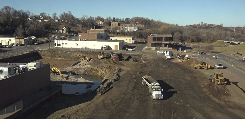 Lloyd Companies Announces Cascade Site Remediation Complete