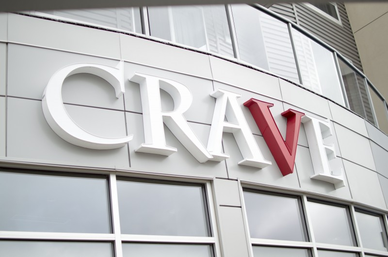 Crave Opening at the Hilton Garden Inn Downtown