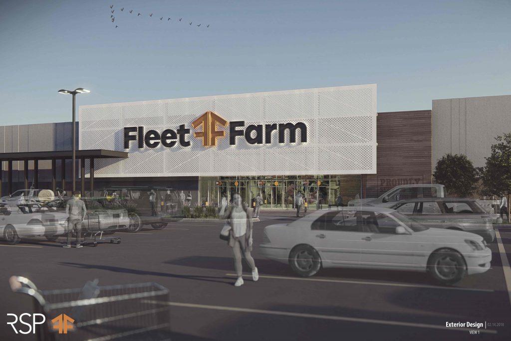 Fleet Farm Coming To Sioux Falls