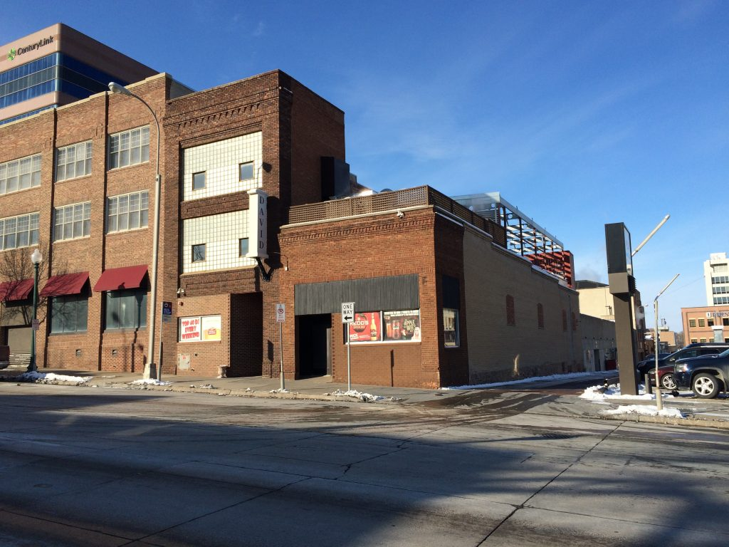 Club David Building & Business – Price Reduced!