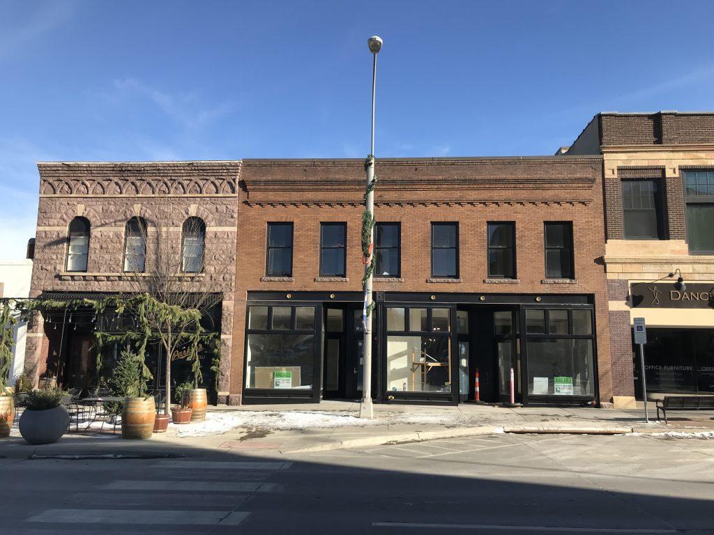 212 South Main Avenue