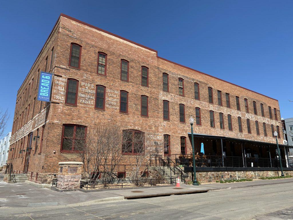 Larson Square Suite 105