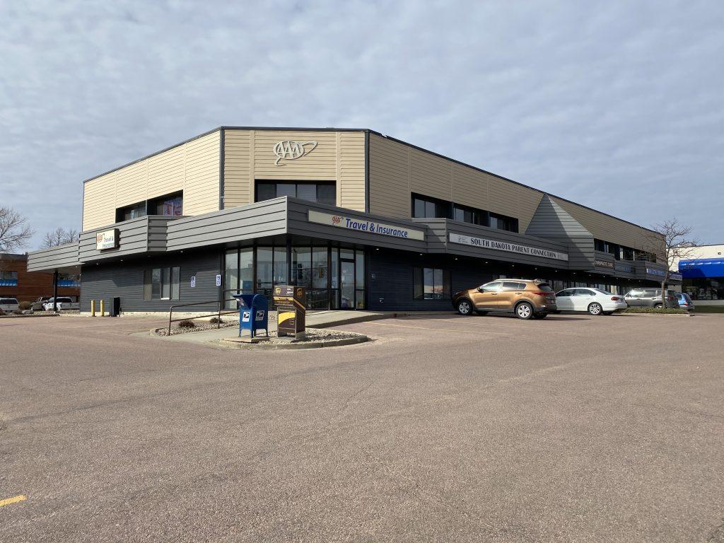 Brooks Crossing Office Building
