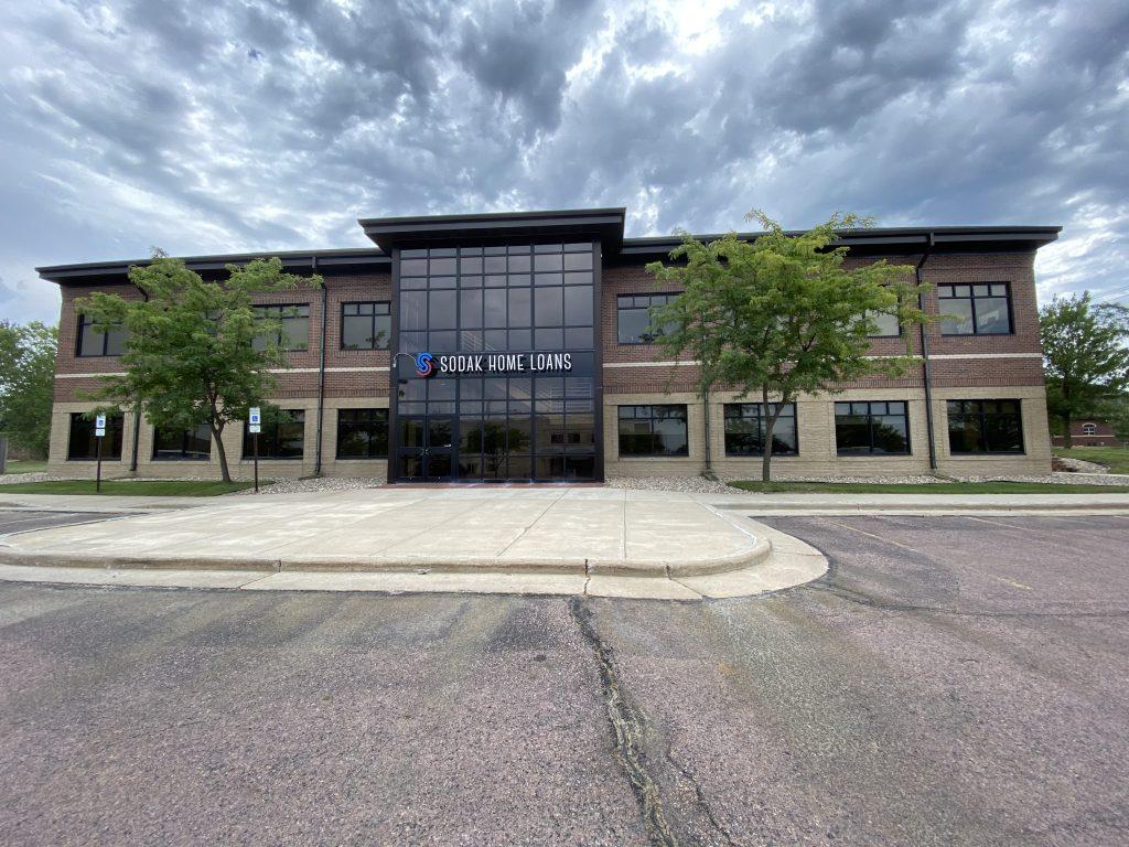 Prairie Tree Office Building