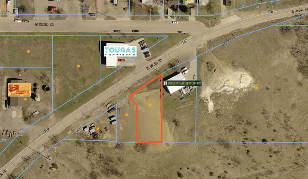2208 N North Drive Land For Sale