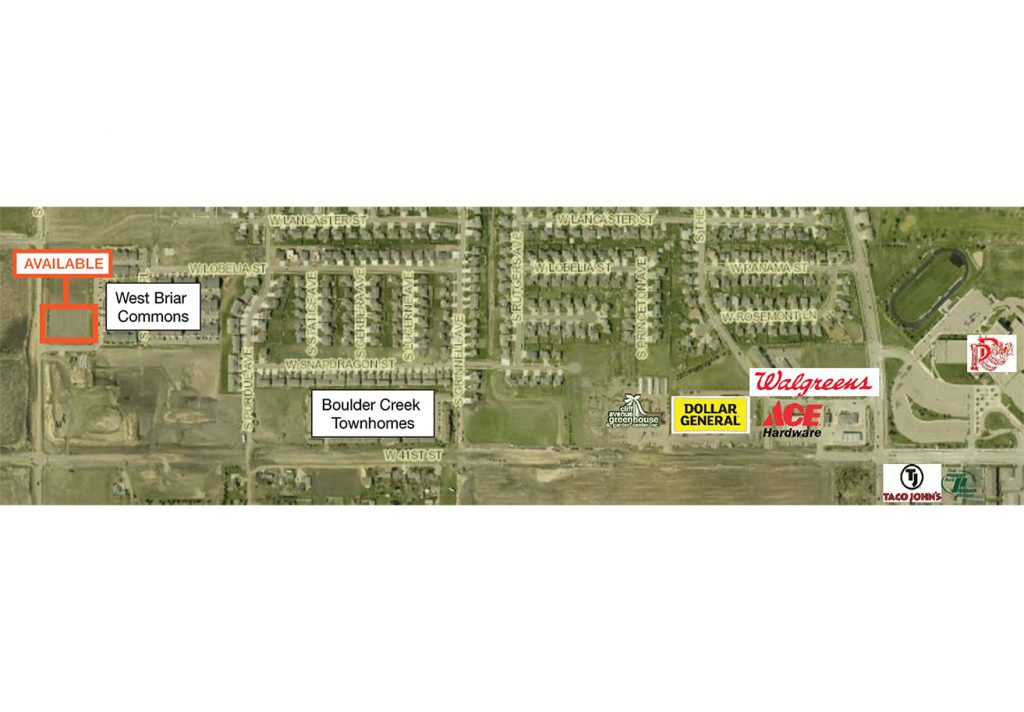 Regal Land – 2900 S. Ellis Road