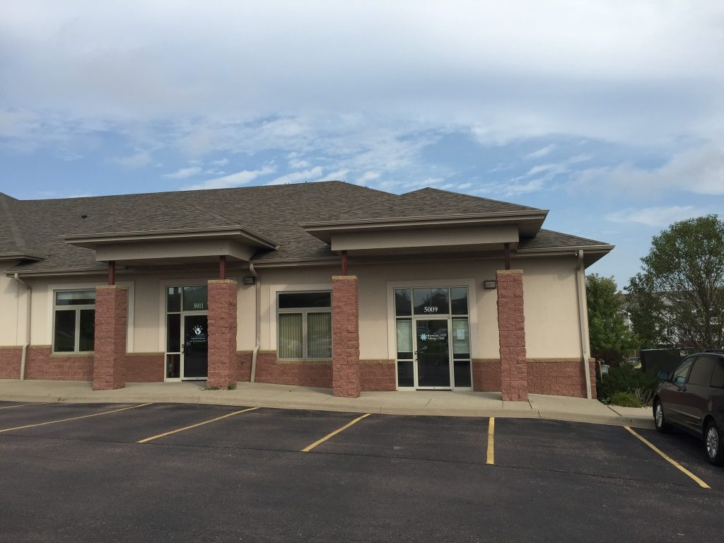 Bur Oak Office Building – Suite 5009