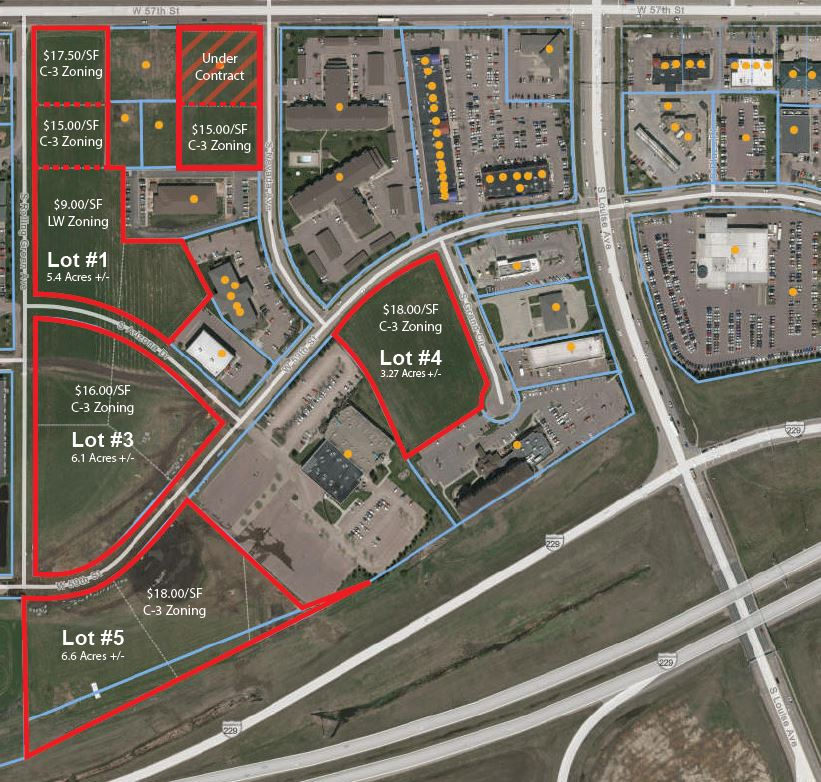 Fifty-Seventh Street Property (Development Land)