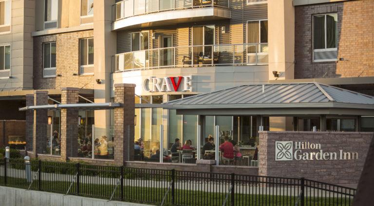 Case Study: Hilton Garden Inn Sioux Falls Downtown