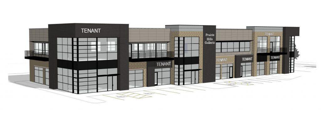 Prairie Hills Galleria