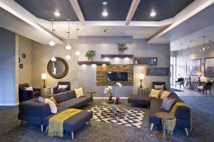 Phillips Avenue Lofts Community Room