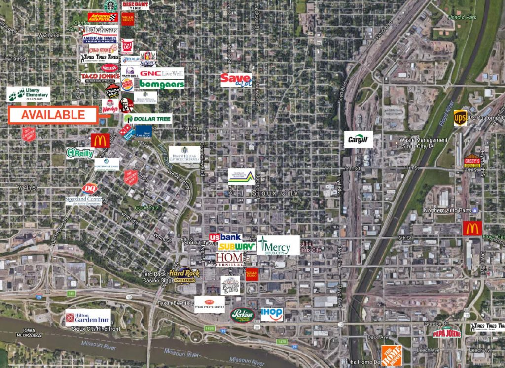 Hamilton Blvd. & 14th Street Build-To-Suit Opportunity