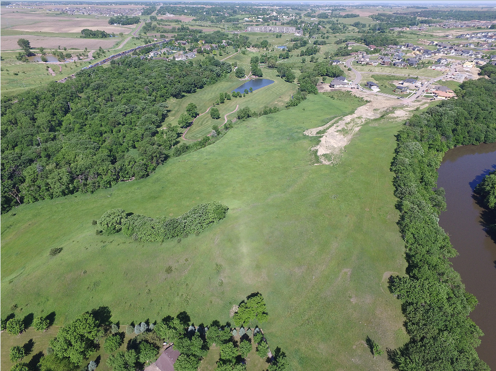 Willow Run Residential Development Land