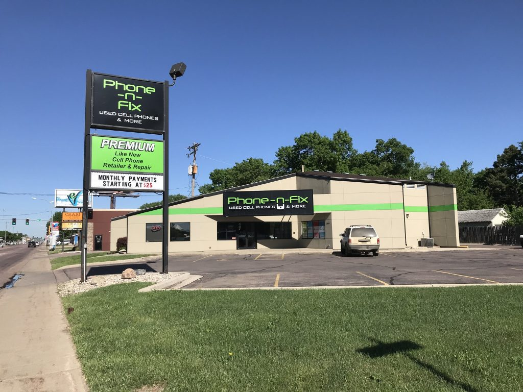 41st Street & Lake Avenue Investment Property