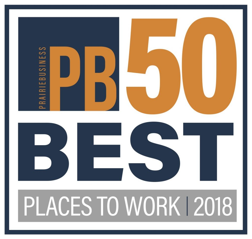 Four years in a row! Lloyd named to list of Best Places to Work