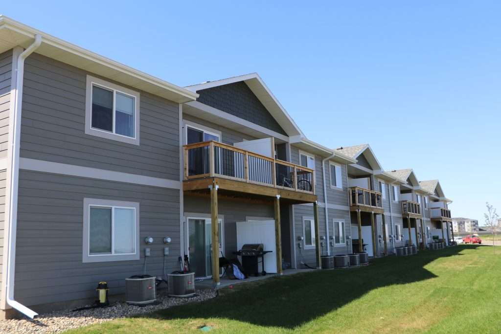 Sawyer Pointe Welcomes First New Residents In Harrisburg