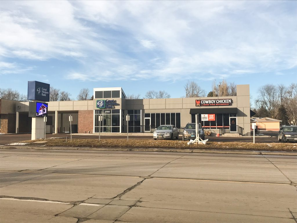 2700 West 41st Street Investment Opportunity