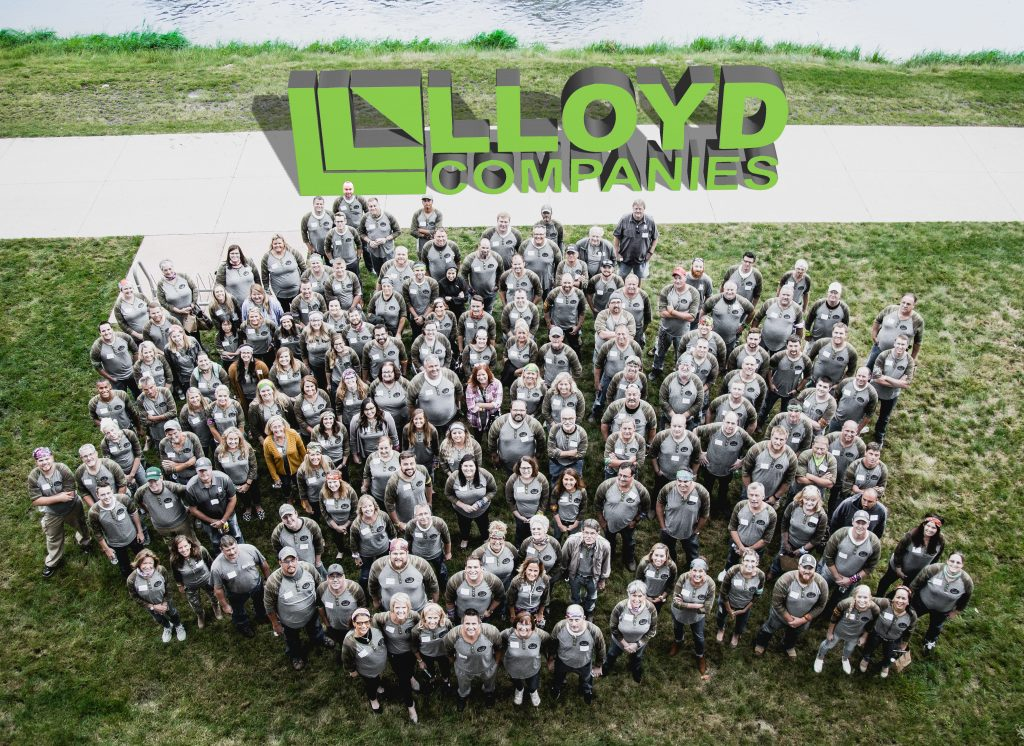 Lloyd Companies announces leadership additions
