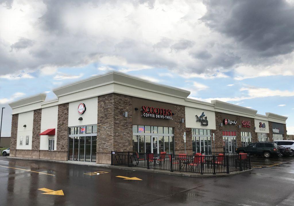 Dakota Crossing Multi-Tenant Strip Center – Under Contract!