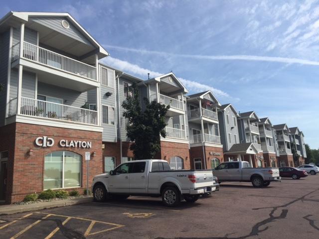 Oak Centre I – Suite 107