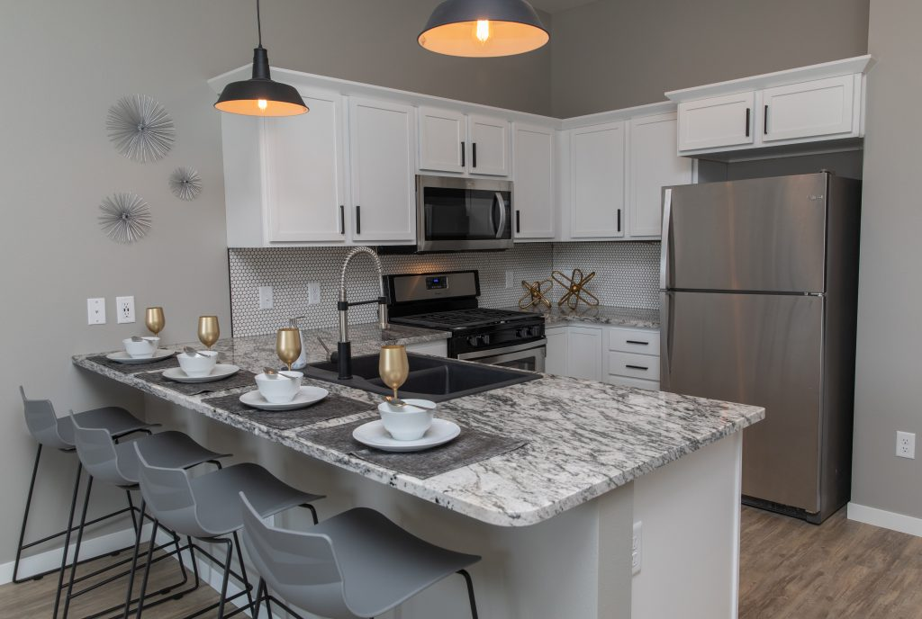 The Cascade unveils model unit, plans open house