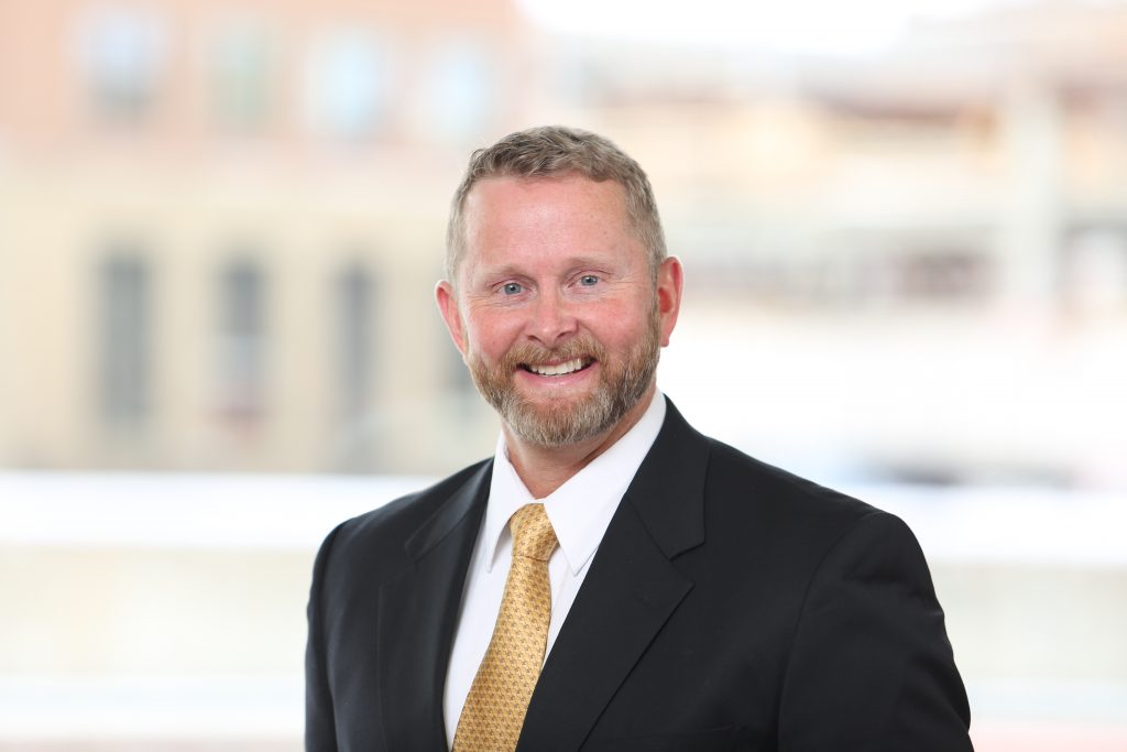 Lloyd Companies Welcomes Joe Bakke, Regional Vice President of Construction