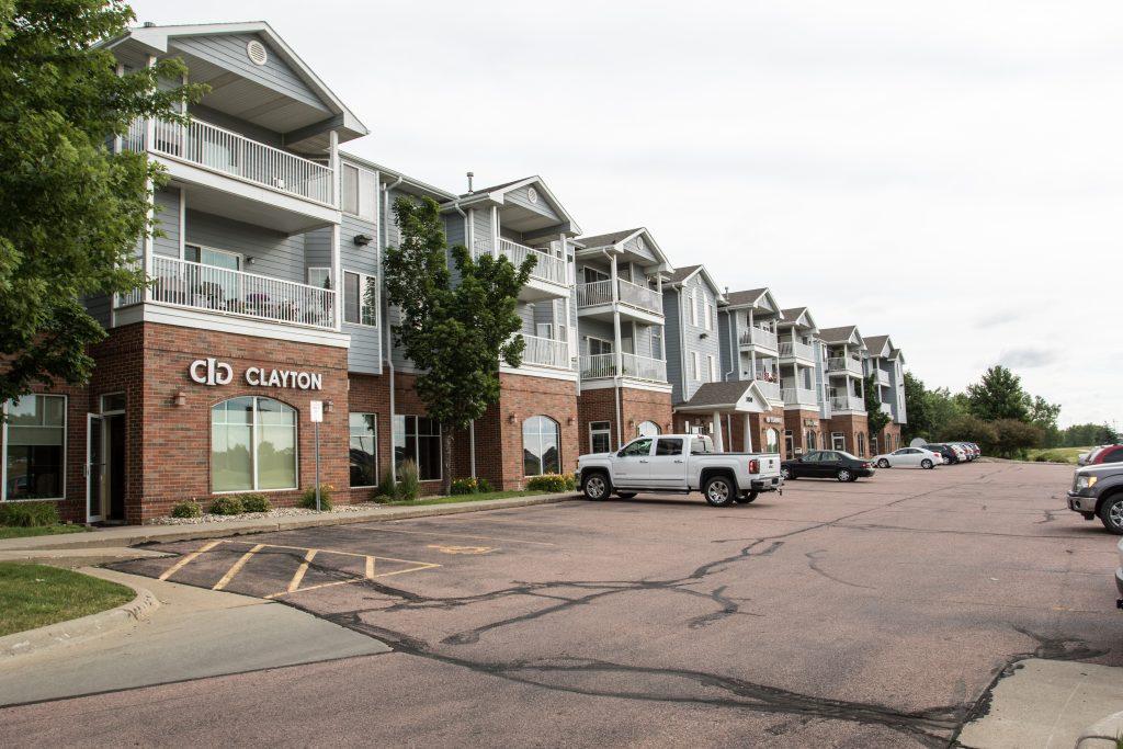 Oak Centre I – Suite 108