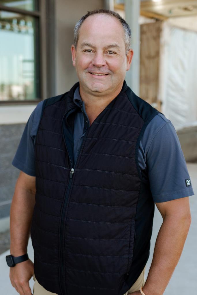 Doug Wenck