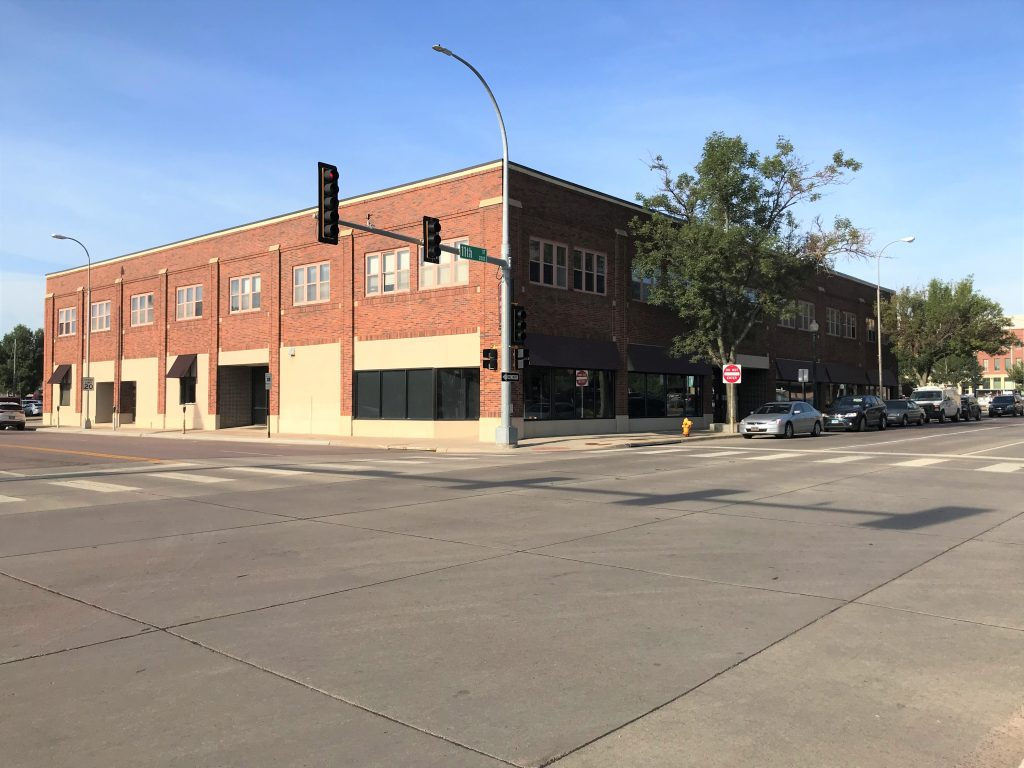 225 E. 11th Street – For Lease
