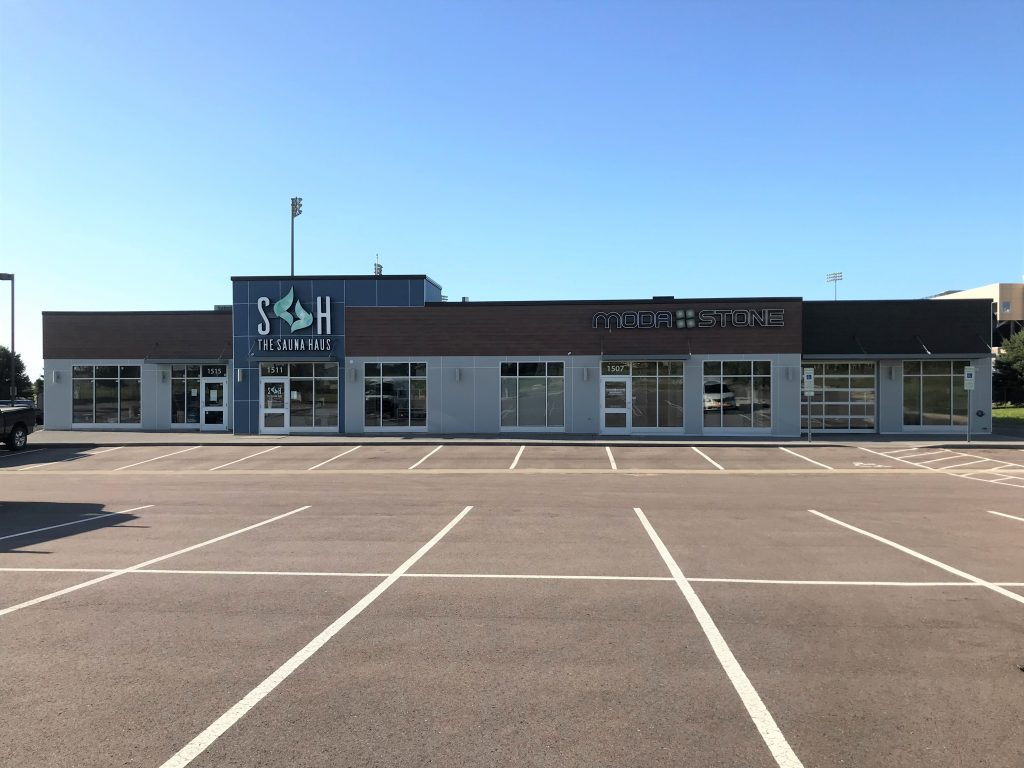 Shadow Creek Retail Investment