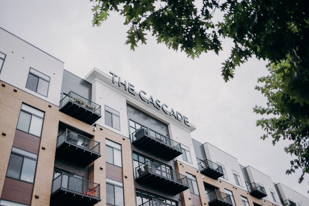 The Cascade Announces Pre-Leasing For Second Building