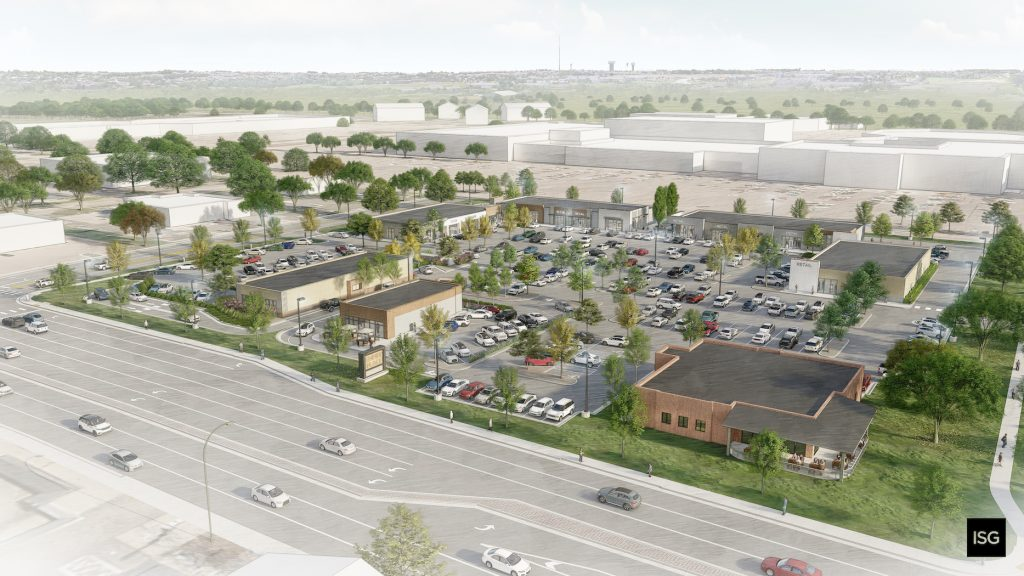 Lloyd Companies Moves Forward With Significant Retail Redevelopment