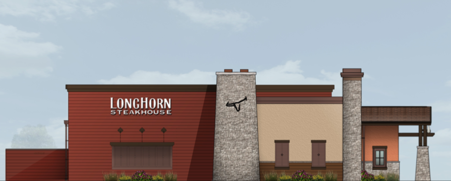 Empire Place Adds LongHorn Steakhouse To Growing Retail Mix