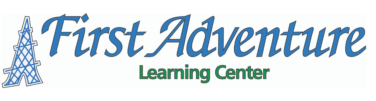 First Adventure Learning Center Logo
