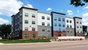 Minnesota Apartments Exterior