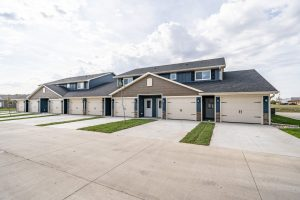 Harvest Acres Townhomes Exterior