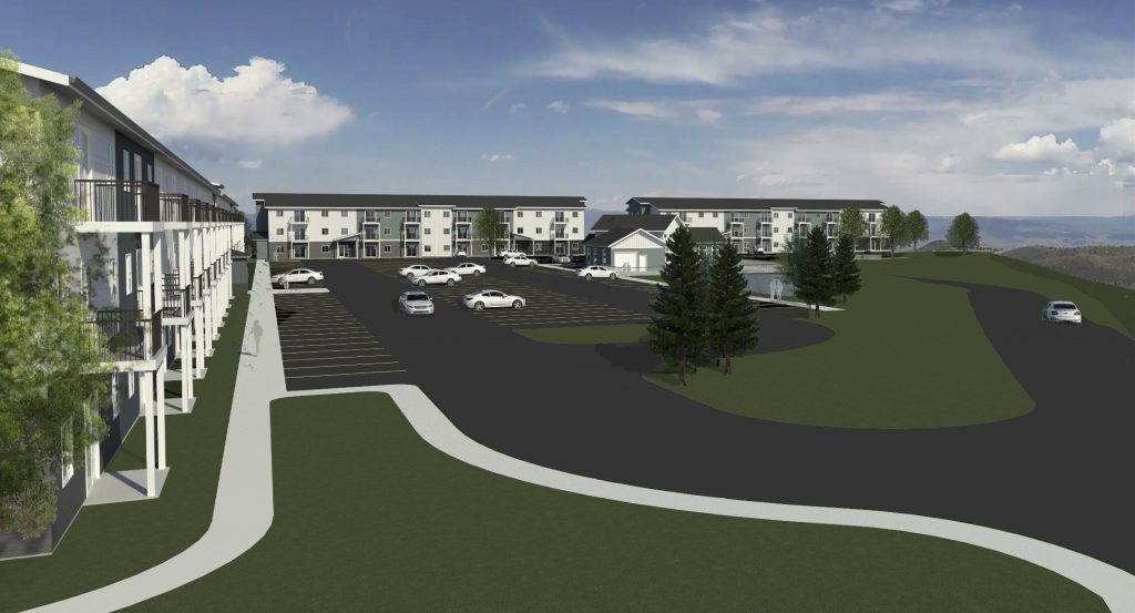 Lloyd Companies Breaks Ground in Rapid City