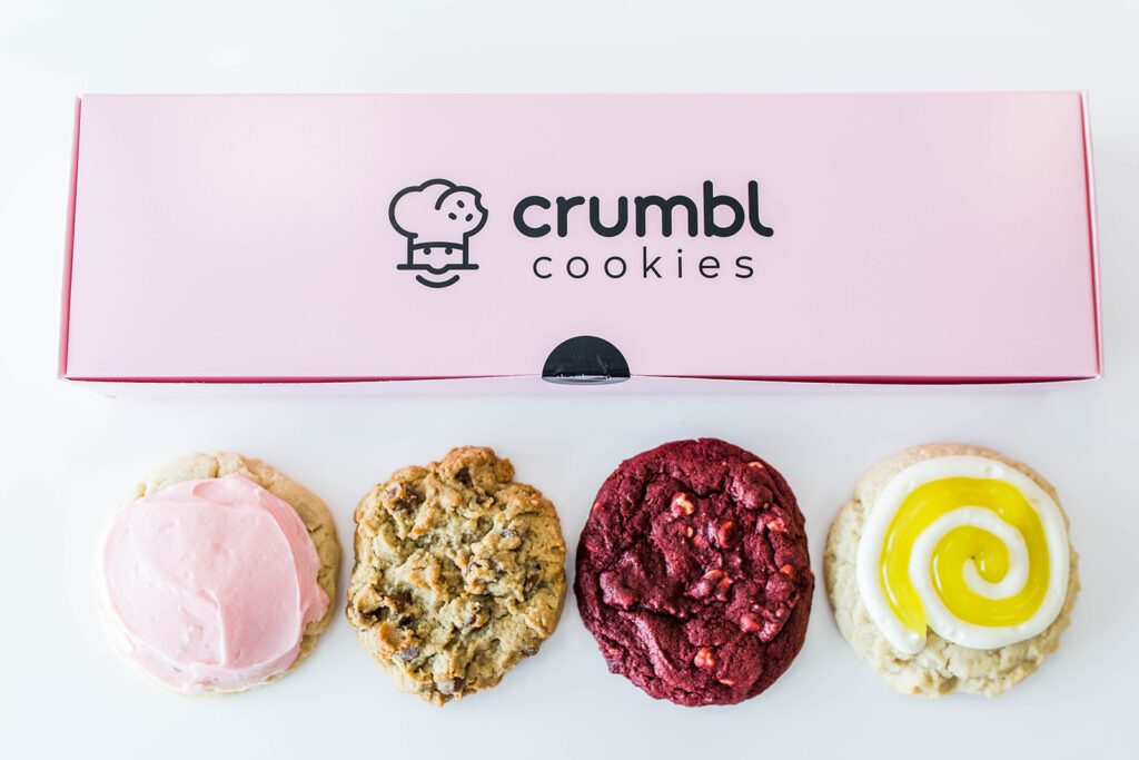 Empire Place Lands National Gourmet Cookie Shop
