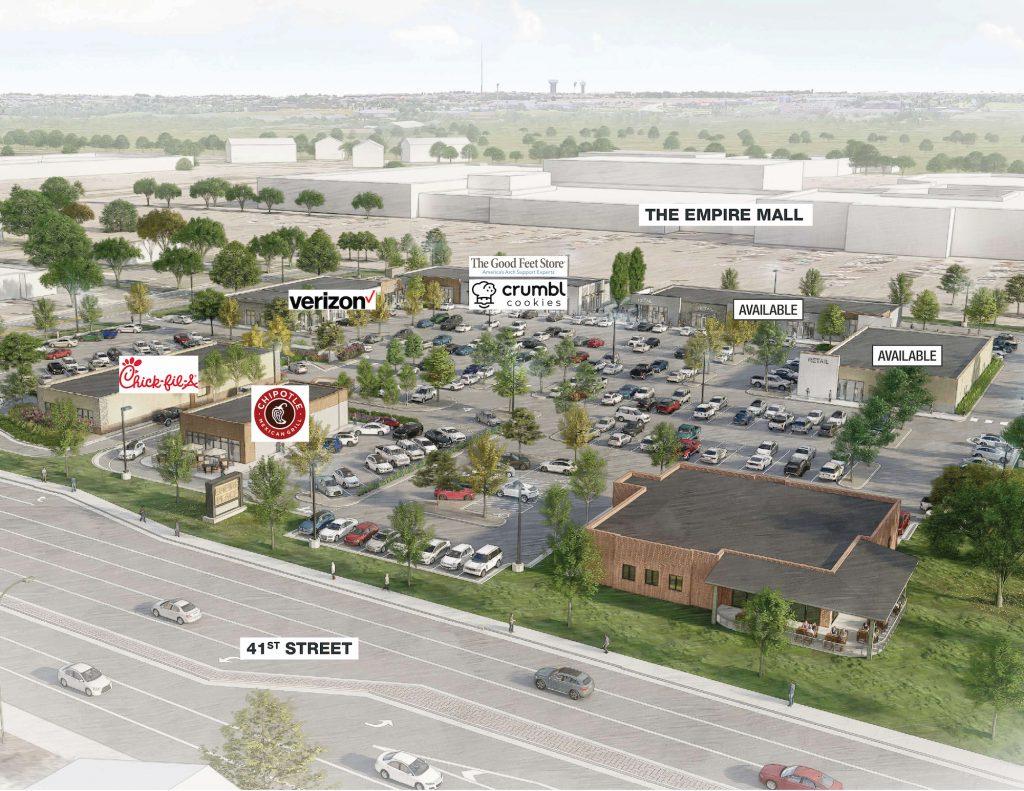 Empire Place Retailer Roundup