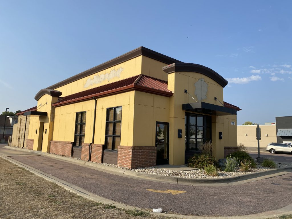 QSR With Drive-Thru – Under Contract!