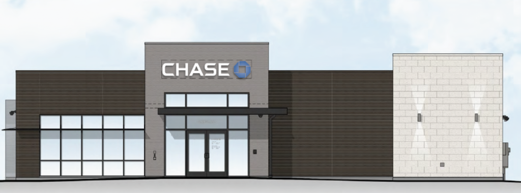 Chase Bank Selects Empire Place For First SD Location