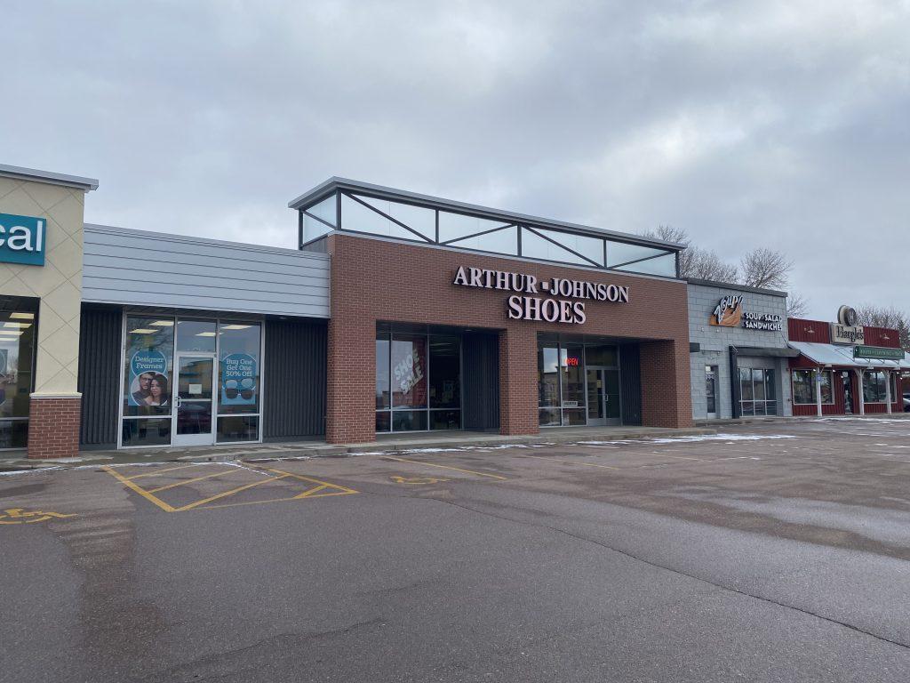41st & Kiwanis Retail