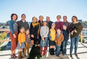 2018 Lloyd Family Photo