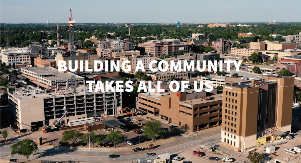Lloyd - Building a Community